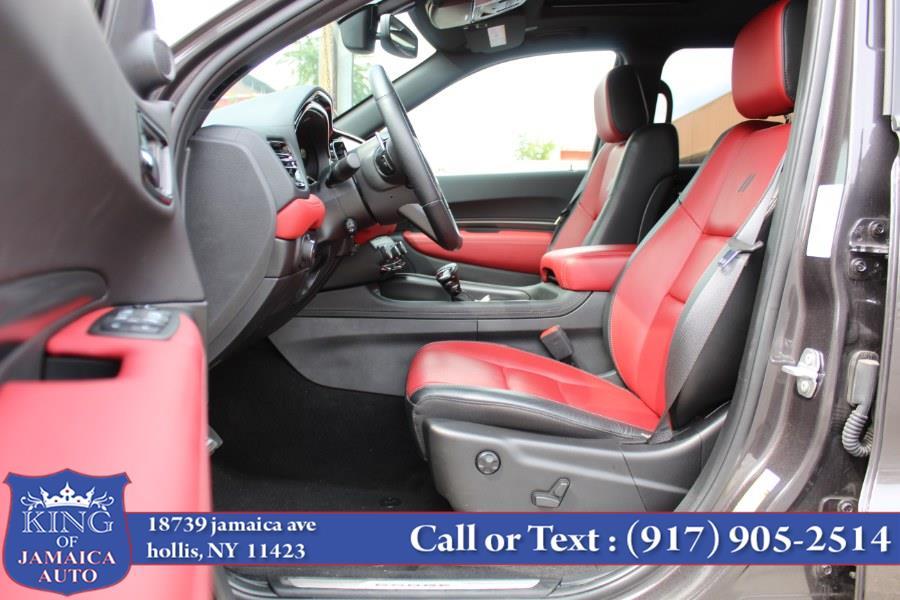 Used Dodge Durango R/T AWD 2021 | King of Jamaica Auto Inc. Hollis, New York