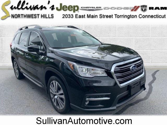 Used 2021 Subaru Ascent in Avon, Connecticut | Sullivan Automotive Group. Avon, Connecticut