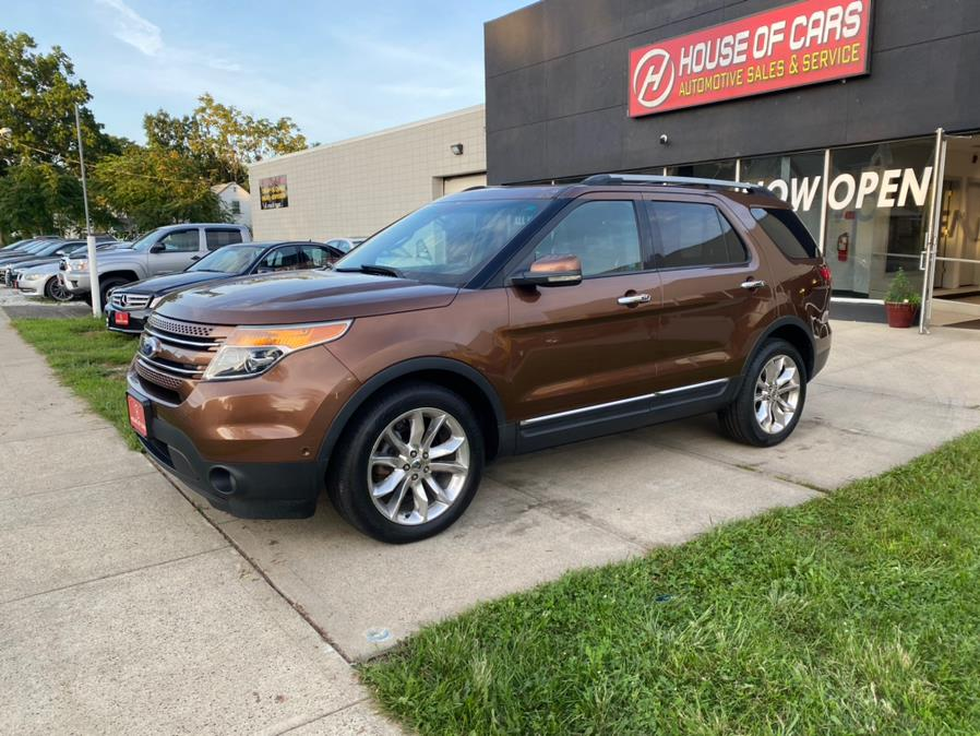 Used 2011 Ford Explorer in Meriden, Connecticut | House of Cars CT. Meriden, Connecticut