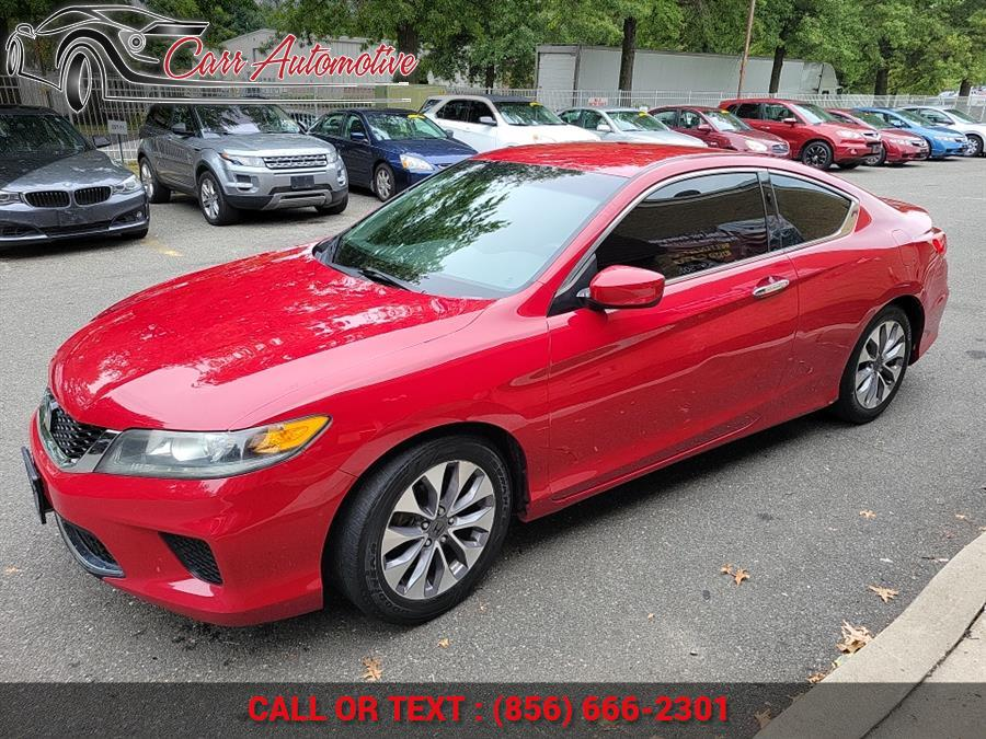 Used 2013 Honda Accord Cpe in Delran, New Jersey | Carr Automotive. Delran, New Jersey