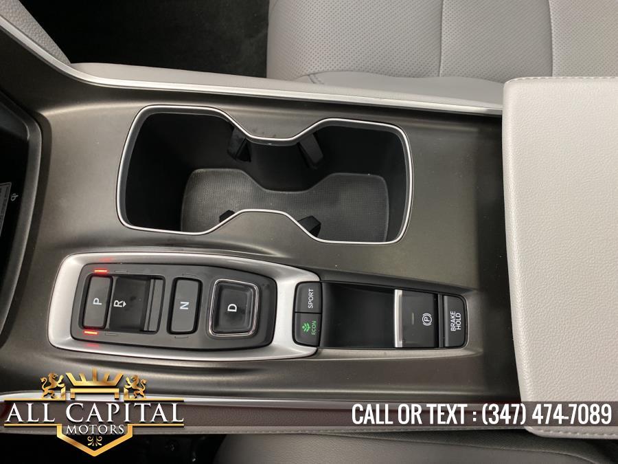 Used Honda Accord Sedan Touring 2.0T Auto 2020 | All Capital Motors. Brooklyn, New York