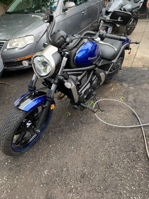 Used Kawasaki VULCAN S 650 2016   Autoforward Motors Inc.. Brooklyn, New York