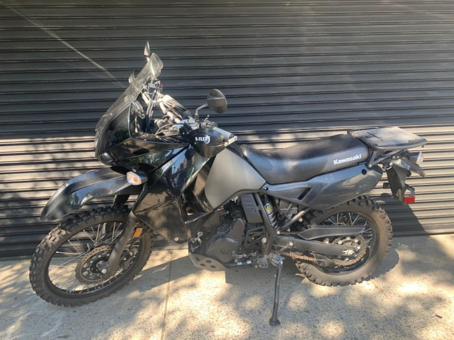 Used Kawasaki KLR 650 2018   Autoforward Motors Inc.. Brooklyn, New York