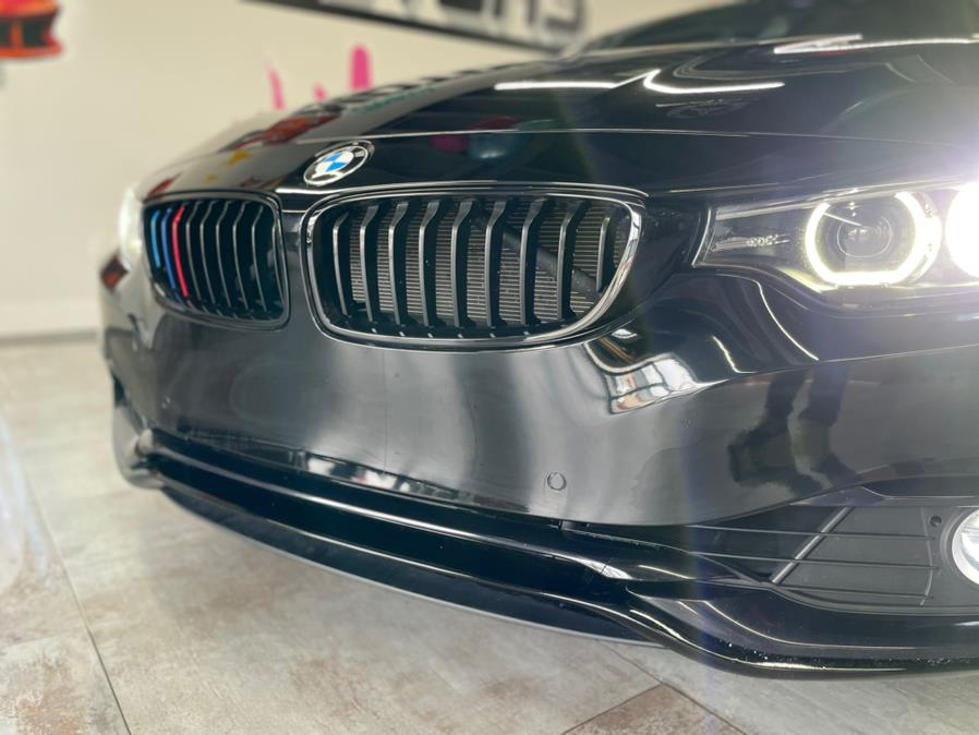 Used BMW 4 Series Coupe 430i Coupe 2018 | Jamaica 26 Motors. Hollis, New York