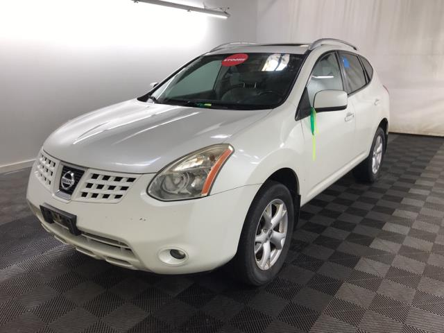 Used 2009 Nissan Rogue in Brooklyn, New York | Atlantic Used Car Sales. Brooklyn, New York