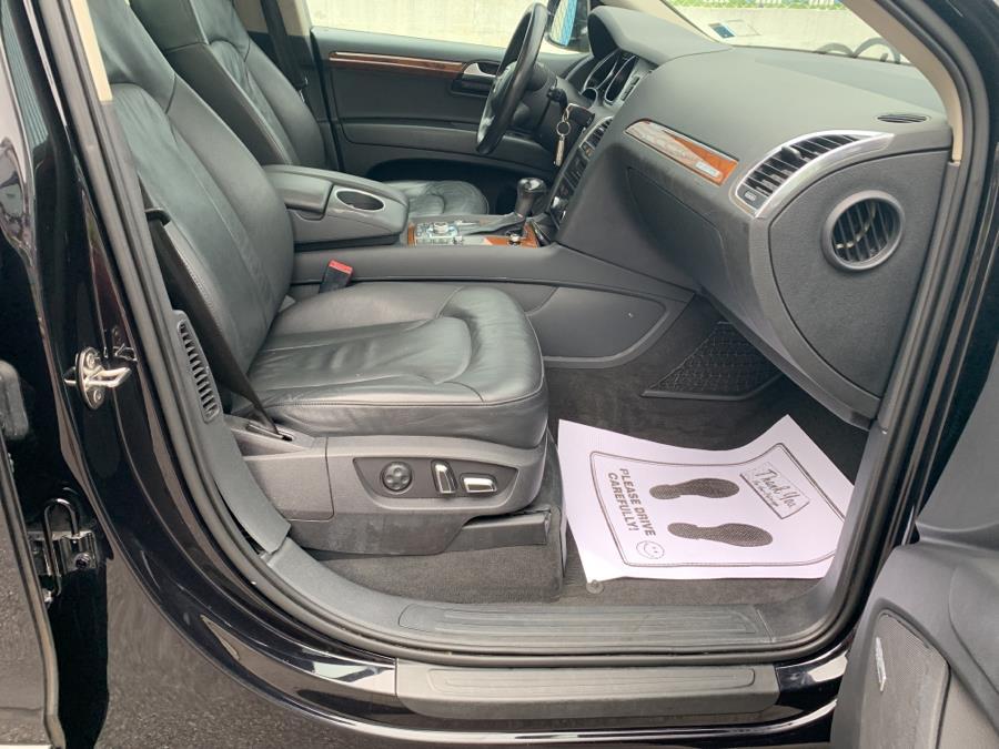 Used Audi Q7 quattro 4dr 3.0T Premium Plus 2014   Sylhet Motors Inc.. Jamaica, New York