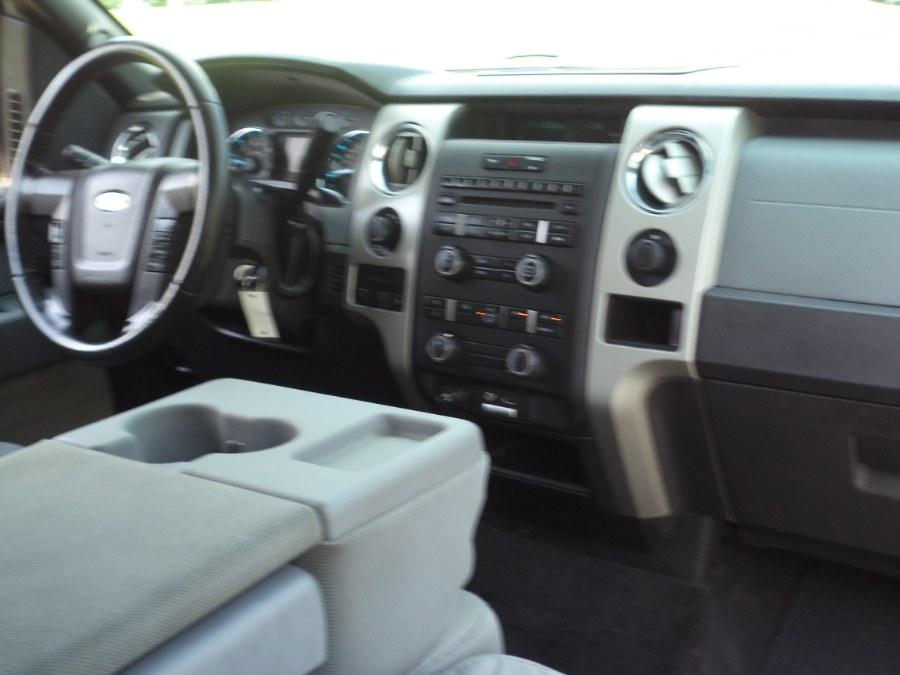 Used Ford F-150 XLT EXT 4X4 2012 | International Motorcars llc. Berlin, Connecticut