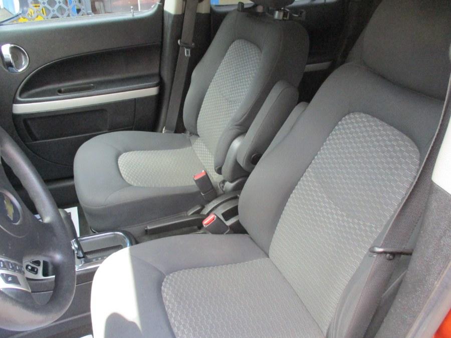 Used Chevrolet HHR FWD 4dr LS 2008 | Cos Central Auto. Meriden, Connecticut