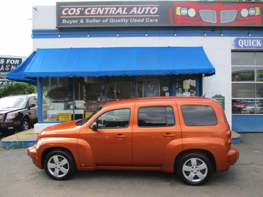 Used 2008 Chevrolet HHR in Meriden, Connecticut | Cos Central Auto. Meriden, Connecticut