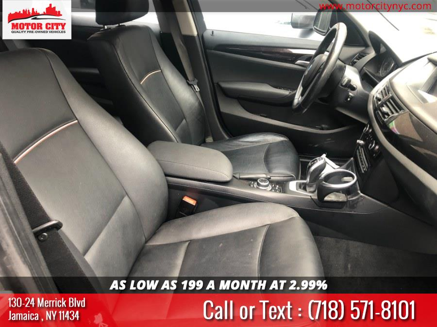 Used BMW X1 AWD 4dr xDrive28i 2014   Motor City. Jamaica, New York