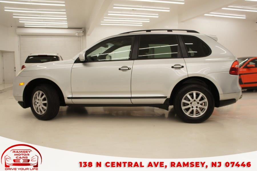 Used Porsche Cayenne AWD 4dr Tiptronic 2010 | Ramsey Motor Cars Inc. Ramsey, New Jersey