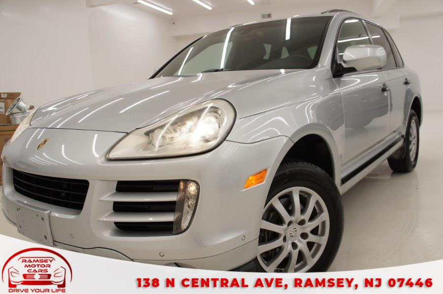 Used 2010 Porsche Cayenne in Ramsey, New Jersey | Ramsey Motor Cars Inc. Ramsey, New Jersey