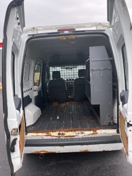 """Used Ford Transit Connect 114.6"""" XLT w/side & rear door privacy glass 2011 
