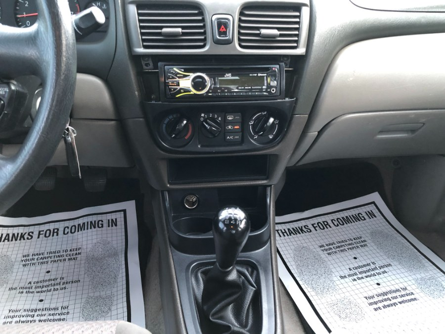Used Nissan Sentra 4dr Sdn I4 Auto 1.8 S 2006   Ledyard Auto Sale LLC. Hartford , Connecticut