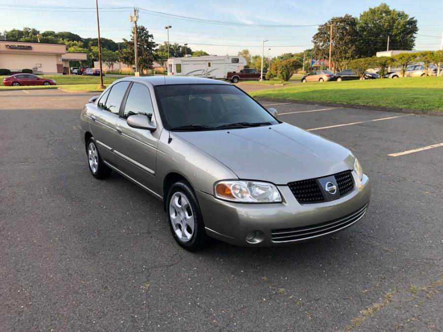Used 2006 Nissan Sentra in Hartford , Connecticut | Ledyard Auto Sale LLC. Hartford , Connecticut