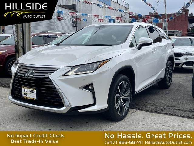 Used Lexus Rx 350L 2018 | Hillside Auto Outlet. Jamaica, New York