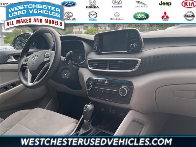 Used Hyundai Tucson SE 2019 | Westchester Used Vehicles. White Plains, New York