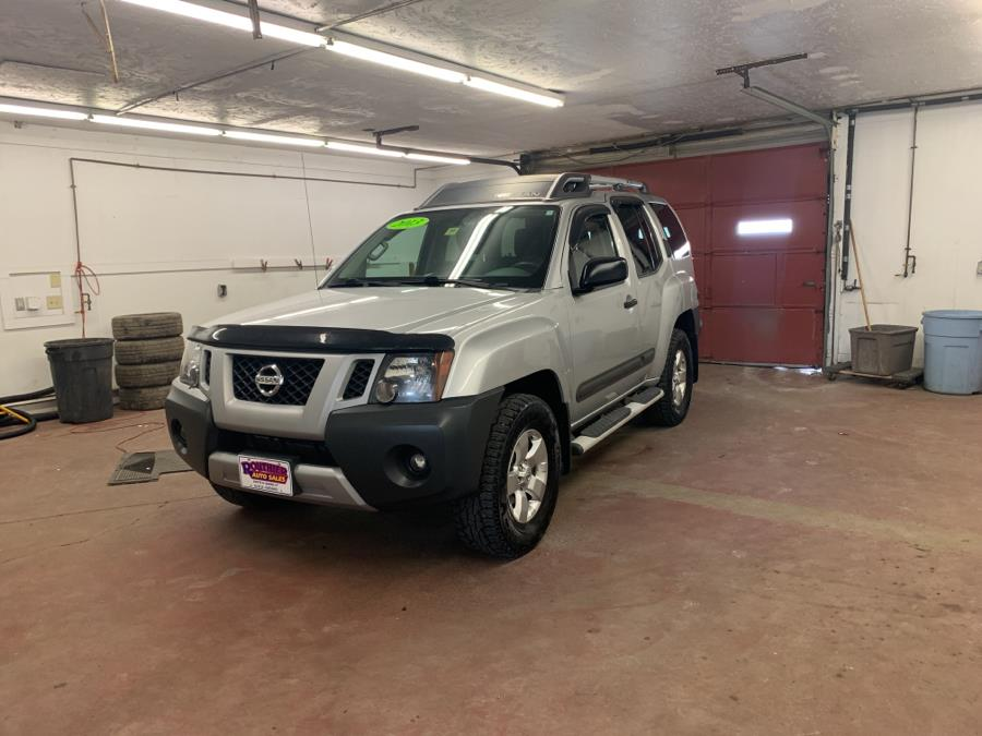 Used 2013 Nissan Xterra in Barre, Vermont | Routhier Auto Center. Barre, Vermont