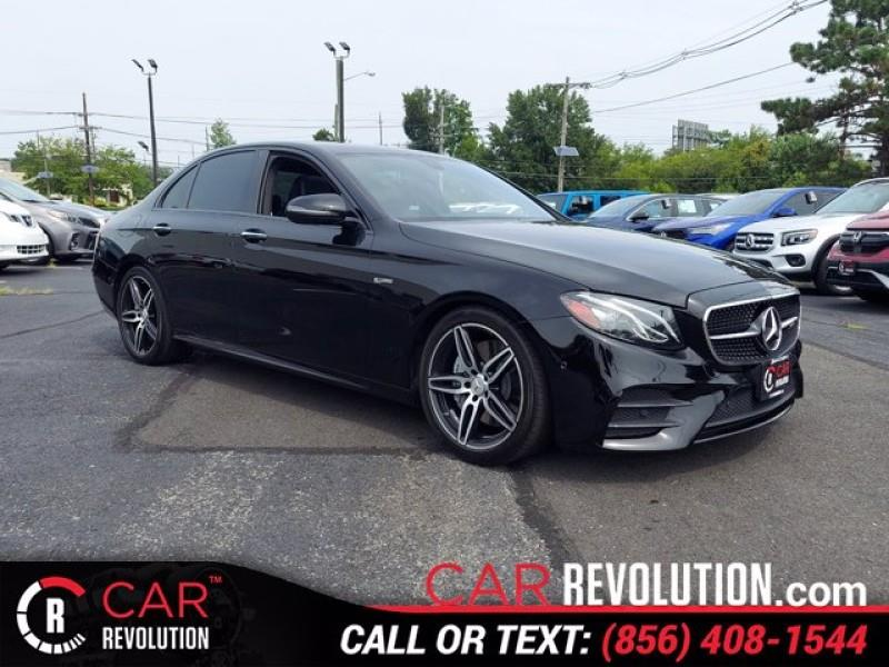 Used Mercedes-benz E-class AMG E 43 2017 | Car Revolution. Maple Shade, New Jersey