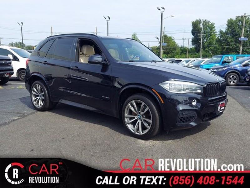 Used BMW X5 xDrive50i 2014   Car Revolution. Maple Shade, New Jersey