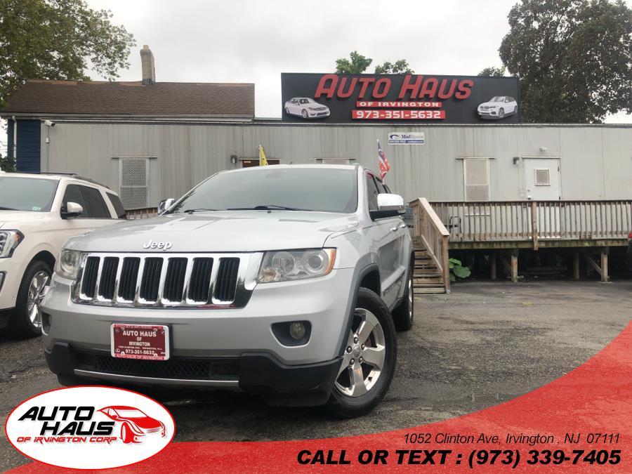 Used 2011 Jeep Grand Cherokee in Irvington , New Jersey | Auto Haus of Irvington Corp. Irvington , New Jersey
