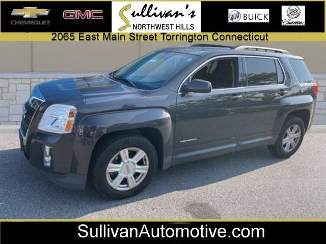 Used GMC Terrain SLT-1 2015 | Sullivan Automotive Group. Avon, Connecticut