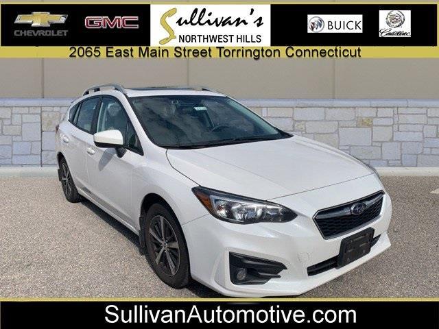 Used 2019 Subaru Impreza in Avon, Connecticut | Sullivan Automotive Group. Avon, Connecticut