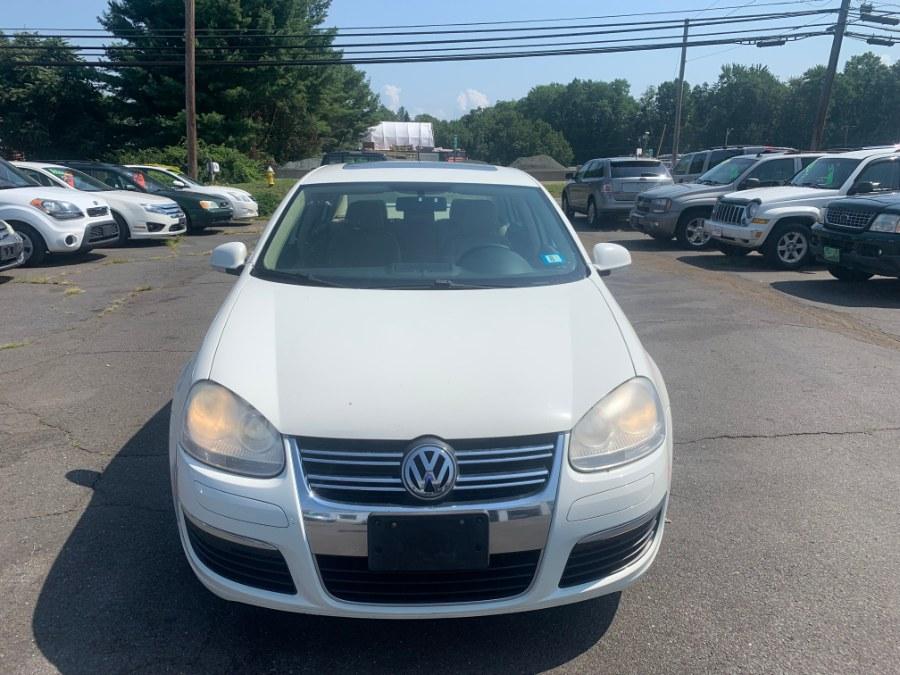 Used 2007 Volkswagen Jetta Sedan in East Windsor, Connecticut | CT Car Co LLC. East Windsor, Connecticut