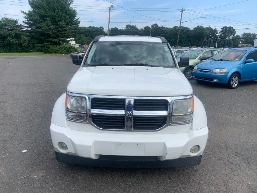 Used 2007 Dodge Nitro in East Windsor, Connecticut | CT Car Co LLC. East Windsor, Connecticut
