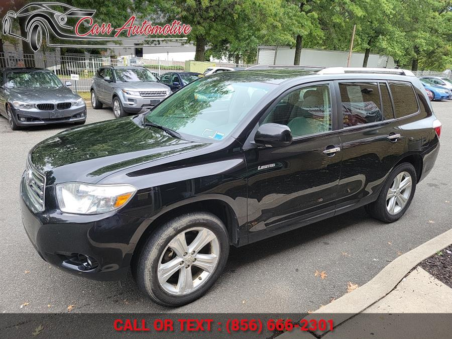 Used 2010 Toyota Highlander in Delran, New Jersey | Carr Automotive. Delran, New Jersey