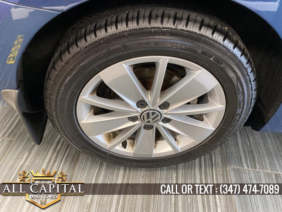 Used Volkswagen Jetta Sedan 4dr Auto 1.8T SE PZEV 2015 | All Capital Motors. Brooklyn, New York