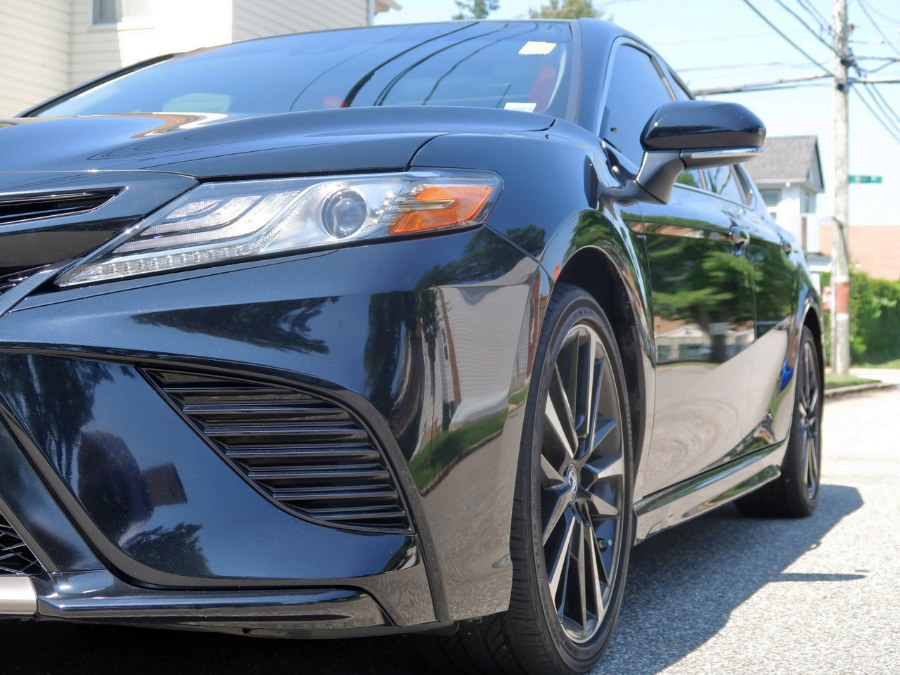 Used Toyota Camry XSE 2019   Auto Expo Ent Inc.. Great Neck, New York