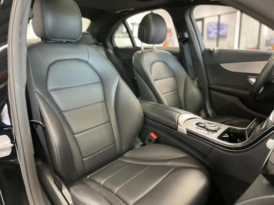 Used Mercedes-Benz C-Class C 300 4MATIC Sedan 2018 | Jamaica 26 Motors. Hollis, New York