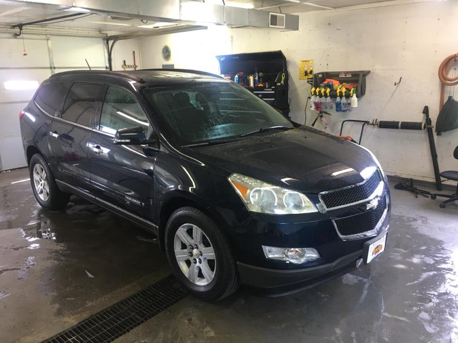 Used Chevrolet Traverse AWD 4dr LT w/2LT 2009 | Maine Central Motors. Pittsfield, Maine