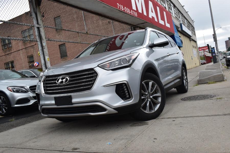 Used Hyundai Santa Fe XL SE AWD 2019 | Hillside Auto Mall Inc.. Jamaica, New York