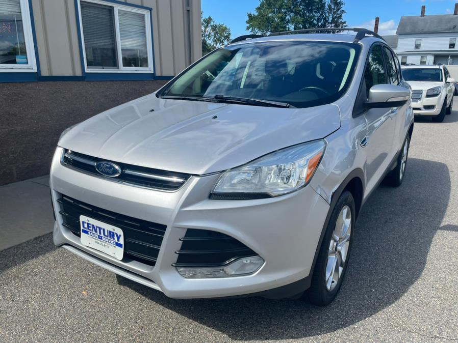 Used 2013 Ford Escape in East Windsor, Connecticut | Century Auto And Truck. East Windsor, Connecticut