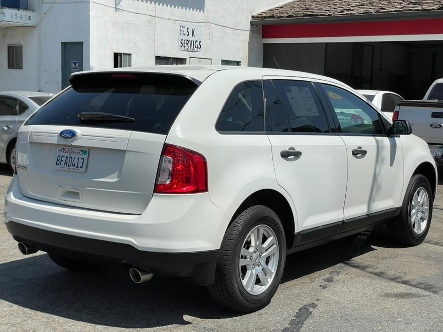 Used Ford Edge 4dr SE FWD 2012 | Green Light Auto. Corona, California