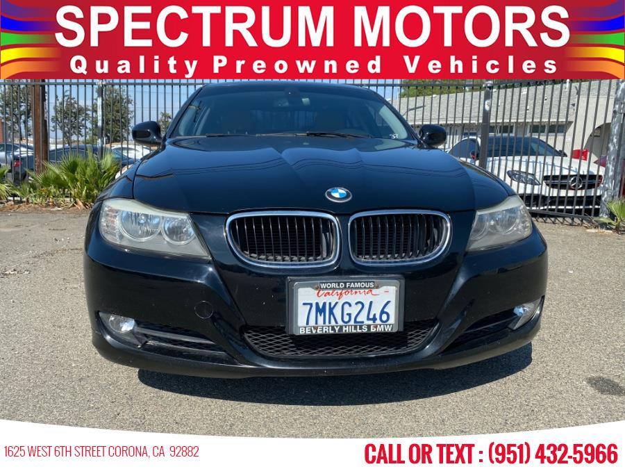 Used 2011 BMW 3 Series in Corona, California | Spectrum Motors. Corona, California