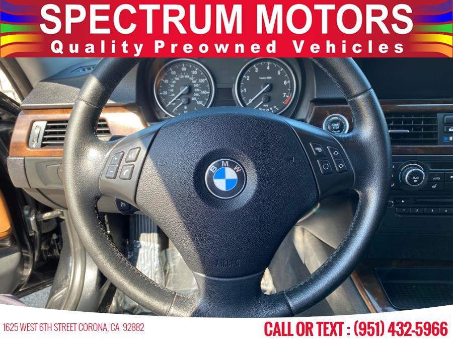Used BMW 3 Series 4dr Sdn 328i RWD 2011 | Spectrum Motors. Corona, California