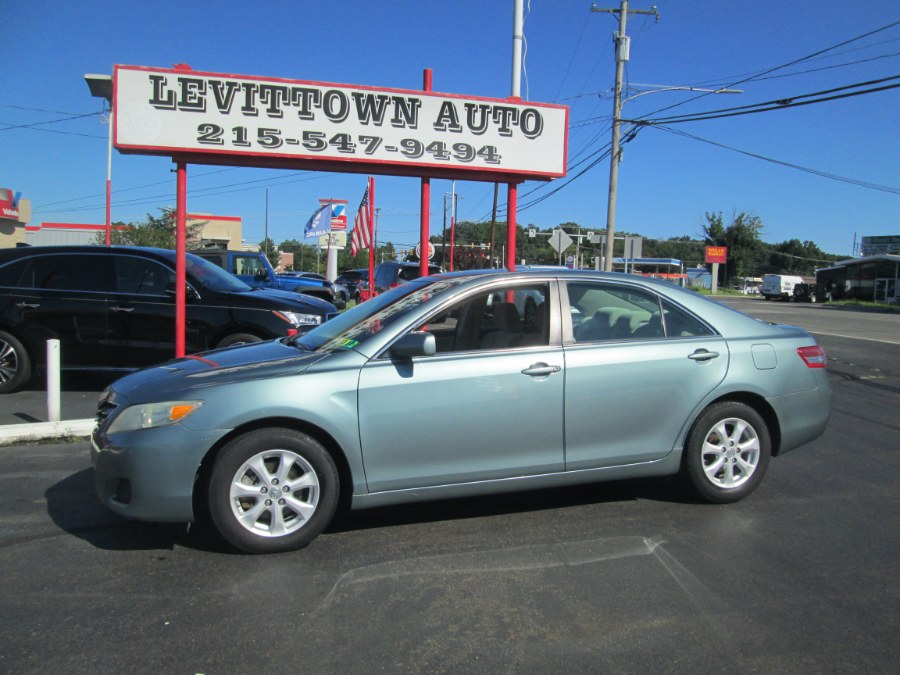 Used Toyota Camry 4dr Sdn V6 Auto LE 2011 | Levittown Auto. Levittown, Pennsylvania