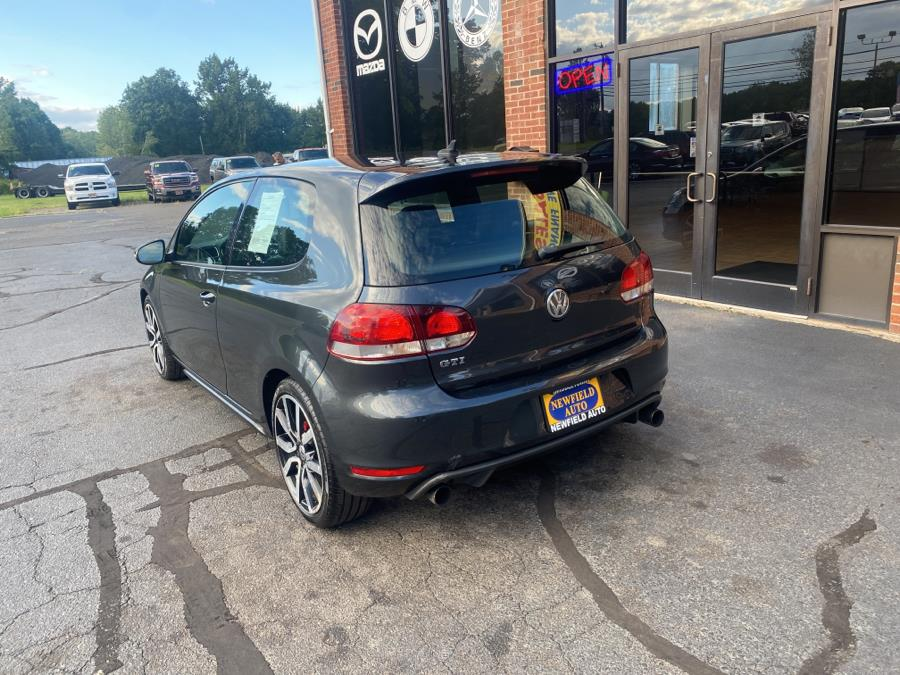 Used Volkswagen GTI 2dr HB DSG Autobahn PZEV *Ltd Avail* 2013 | Newfield Auto Sales. Middletown, Connecticut