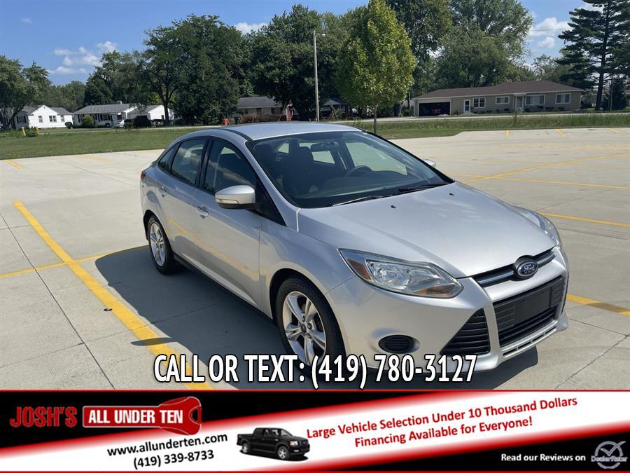 Used 2014 Ford Focus in Elida, Ohio | Josh's All Under Ten LLC. Elida, Ohio