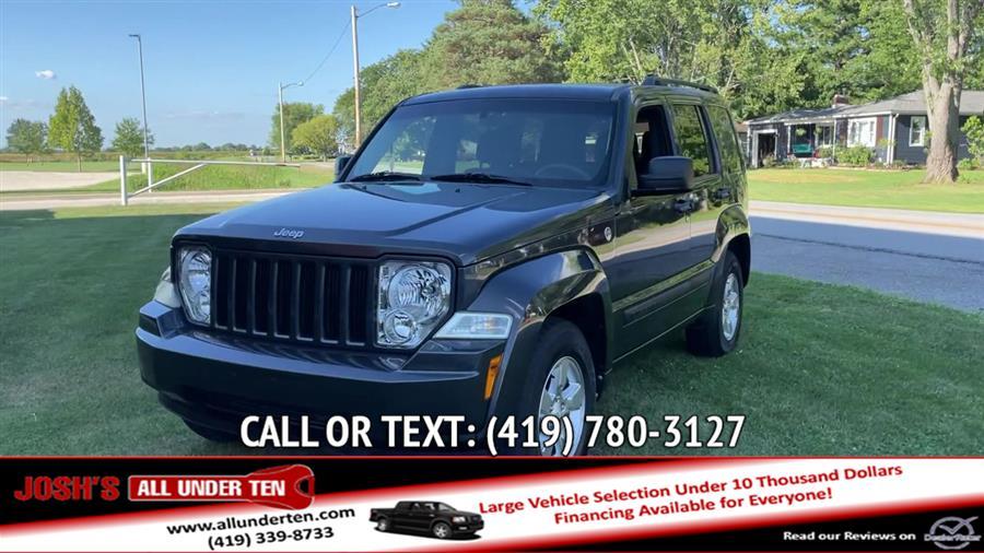 Used 2010 Jeep Liberty in Elida, Ohio | Josh's All Under Ten LLC. Elida, Ohio