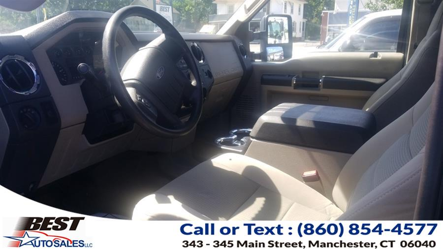 """Used Ford Super Duty F-250 4WD SuperCab 142"""" XLT 2008 