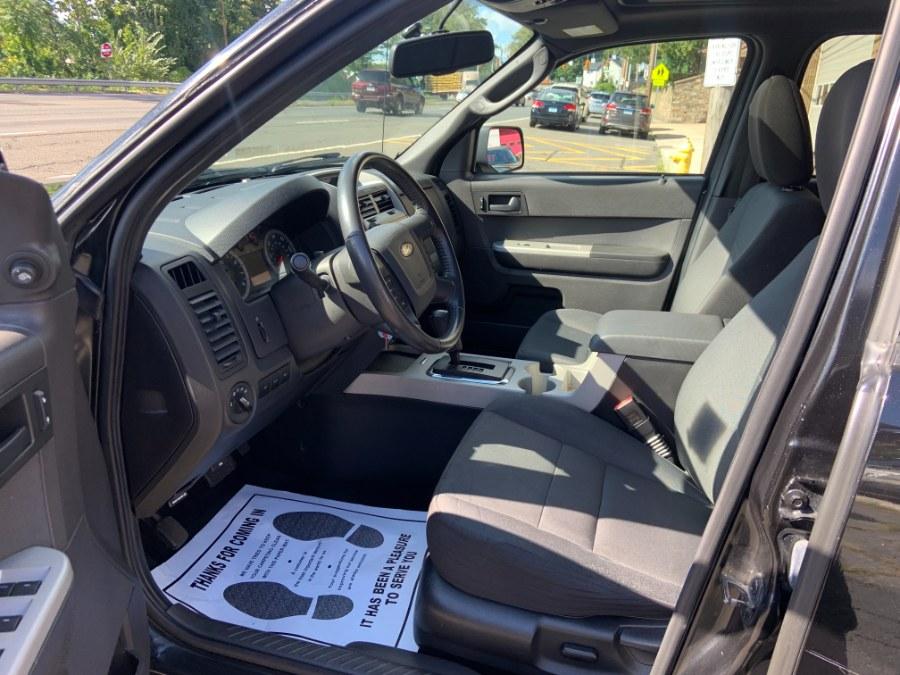 Used Ford Escape 4WD 4dr XLT 2011 | Bridge Motors LLC. Derby, Connecticut