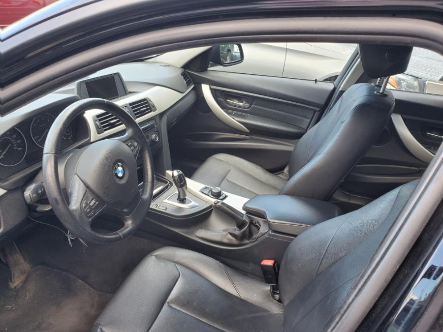 Used BMW 3 Series 4dr Sdn 328i xDrive AWD SULEV 2013 | Capital Lease and Finance. Brockton, Massachusetts