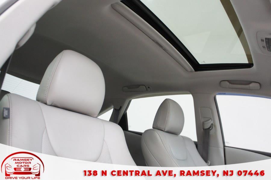 Used Lexus RX 350 AWD 4dr 2010   Ramsey Motor Cars Inc. Ramsey, New Jersey