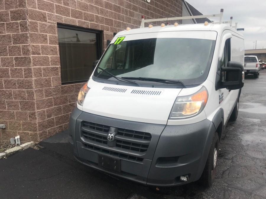 Used 2017 Ram ProMaster Cargo Van in Bridgeport, Connecticut | Airway Motors. Bridgeport, Connecticut
