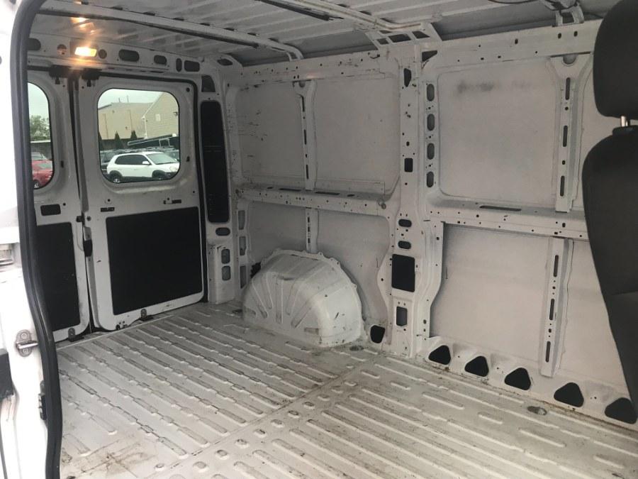 "Used Ram ProMaster Cargo Van 1500 Low Roof 136"" WB 2017 | Airway Motors. Bridgeport, Connecticut"