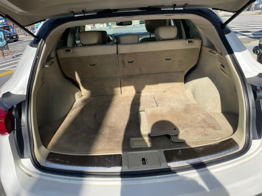 2009 INFINITI FX35 AWD 4dr, available for sale in Brooklyn, NY
